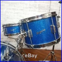 rogers drum serial number identification