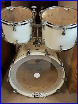 Akira Jimbo first generation signature drumset