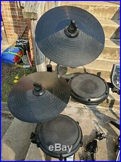 Alesis DM 6 Electronic Drum Set