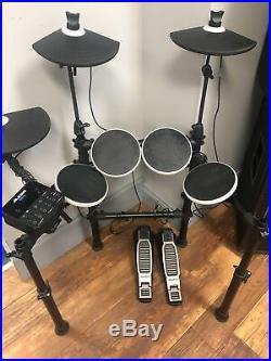 Alesis DM Lite Electric Drum Set
