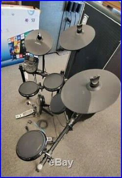 Alesis DM7X Electric Drum Set