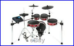 Alesis Strike Electronic Drum Set Used