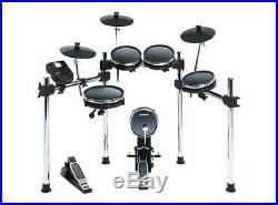Alesis Surge Mesh Kit Electronic Drum Set Used