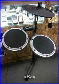 Behringer Hds110usb Electric Drum Set Kit