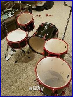 DDrum Diablo 5 piece Drum Sets