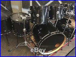 DW Collectors Series Maple 12 13 14 16 18 24x2 Monster