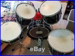 Drumset Pearl Export Series, 5 piece