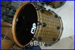 Dw Collectors Series Drum Set (2001)