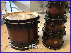 Dw collectors drum set