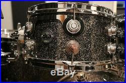 Dw collectors series drum set 9pc