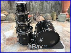 GRETSCH CATALINA ASH 5pc Drum Set kit