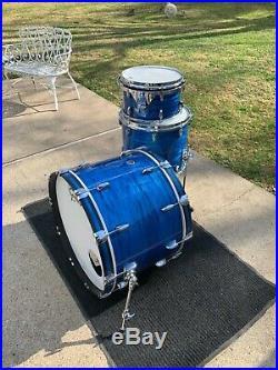 Gretsch Brooklyn Drum Set
