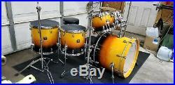 Gretsch Catalina Maple 6-Piece Drum Set