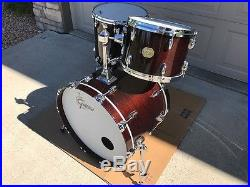 Gretsch Drum Set Kit USA Custom 3 Piece