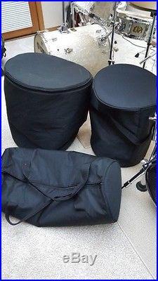 Hip Gig Al Foster Yamaha Drum Set
