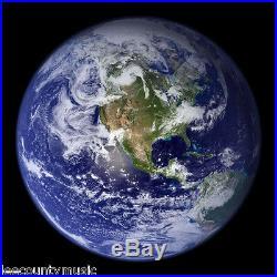 LUDWIG USA 18 CLASSIC AMBER VISTALITE FLOOR TOM for YOUR DRUM SET! LOT #E733