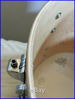 Ludwig Classic John Bonham Drum Set Kit 4pc SPECIAL. USA 9ply maple
