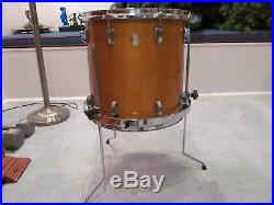Ludwig Classic Maple Drum Set