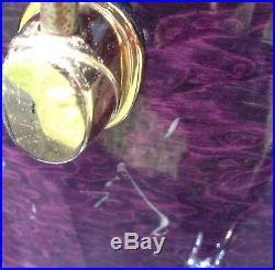 Mapex Orion Classics Series exotic maple purple burl set 12,16,24
