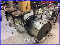 Mapex Saturn series 5 piece drum set