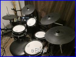 No Reserve Roland TD-25KV V-Tour Electronic Drum Set UP FOR BIDDING