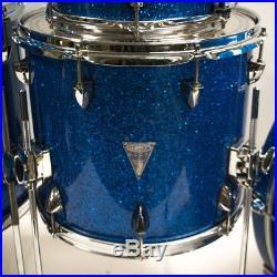 Orange County Drum & Percussion Newport 10/12/14/16/22 Drum Set