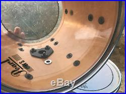 Pearl MLX MAPLE 6pc Drum Set kit WHITE Finish