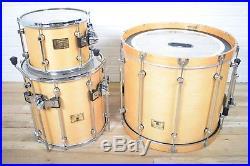 premier signia marquis maple drum set kit excellent used drums for sale used drum sets. Black Bedroom Furniture Sets. Home Design Ideas