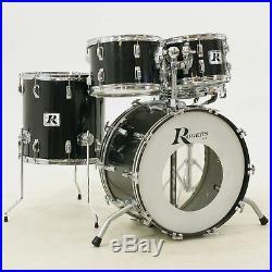 Rogers Mid-70s Big-R 5-Piece Drumset