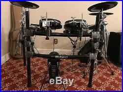 Roland TD-12 Electronic Drum Set