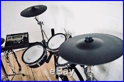 Roland TD-12 electronic V-drum set in excellent condition-digital drums for sale