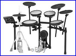 Roland TD-17KVX-S Electronic Drum Set