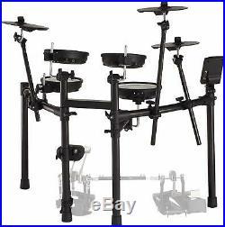 Roland TD-1DMK V-Drums Electronic Drum Set w. Mesh Heads Demo Model