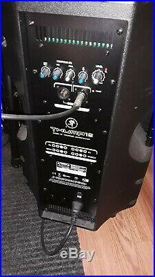 Roland TD-25KV V-Drums Electronic Drum Set, KD-120 kick, roc-n-soc, Thump12