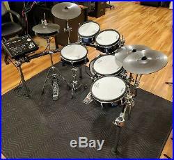 Roland TD-30KV V-Drum Set