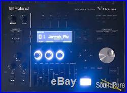 Roland TD-50KV-S V-Drums Electronic Drum Set Used