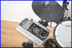 Roland TD-9SX electronic V-drum set in fantastic condition-digital drums