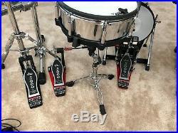 Roland TD50 V Drum Electronic Set with Extras td-50k