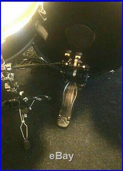 Roland V Drum Set