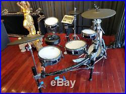 Roland td-20 Drum Set New Never Used