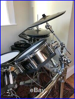 Roland td 30 KV Drum Set slightly used