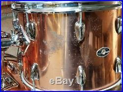 Slingerland 60th Anniversary Drum Set