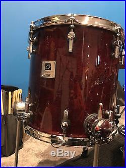 Sonor Designer Drumset Used Drum Sets