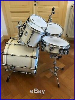 Sonor Designer Drumset Shellset 22,10,12,14