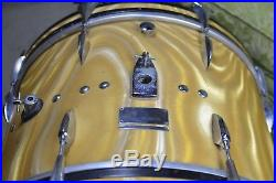 Sonor Drum set Vintage Sonor teardrop drum set Sonor Drums