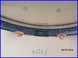 Sonor Hilite Exclusive Black Diamond Sparkle 90er Shellset