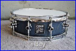 Sonor S-class Drum Kit Set GERMAN made with Matching Snare