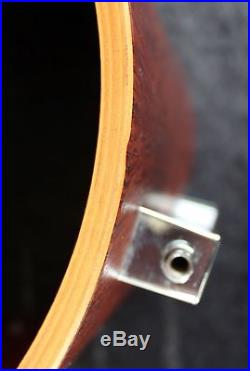 Sonor Signature shell set heavy version (beech shell)