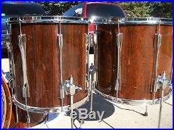 Tama Artstar Cordia Vintage 8 pc. Drum Set