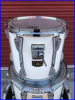 Tama Artstar II 4-piece pre-owned drum set kit 22-15-12-11 MIJ
